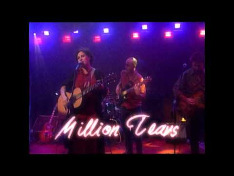 KASEY CHAMBERS - A MILLION TEARS 15G mp3