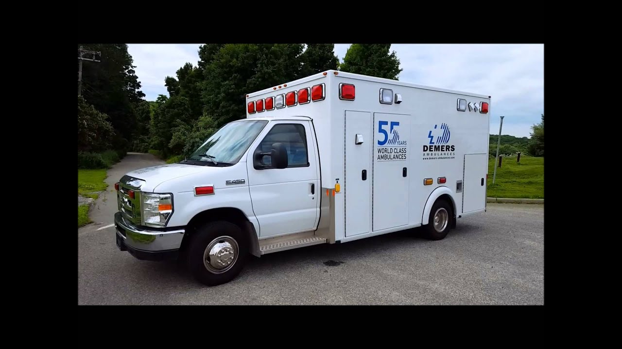 Demers Ambulance Images - Reverse Search