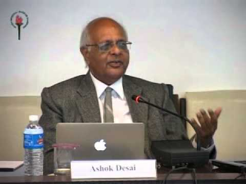 'A View to the South: India and the Indian Ocean'
