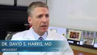 Erectile Dysfunction Treatment Options / David S. Harris, M.D. / Urologist