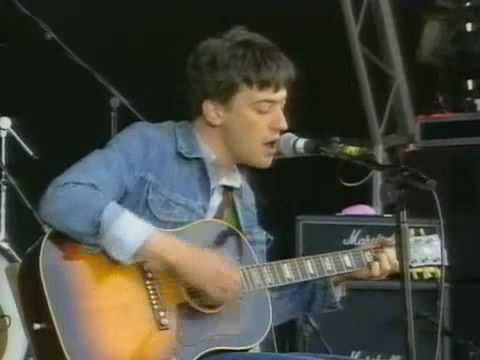 Blur - For Tomorrow(Live)