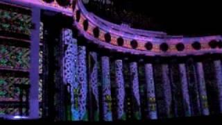 Лазерное шоу ВДНХ 3