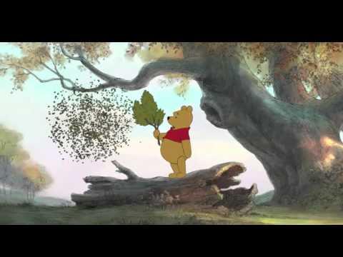 Winnie The Pooh - Nuove avventure nel Bosco dei 100 Acri - DVD Trailer