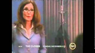 The Closer Season 6 Promo 2