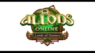 Allods Battle Zone  Private Server 2017 [PL , ENG , RU]