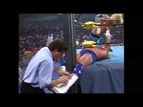 WWE Classics- Bash at the Beach 1996