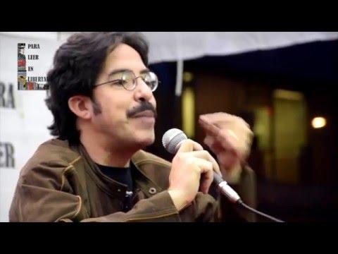 """Pedro Salmerón  """"Juárez, la rebelión interminable"""""""