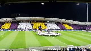 Video Gol Pertandingan Maribor vs Hapoel Beer Sheva