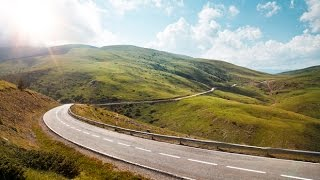 Catalonia, Amazing roads and scenery!