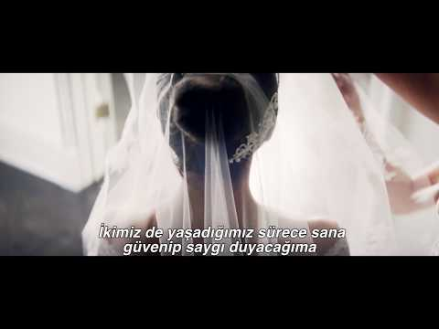 ÖZGÜRLÜĞÜN ELLİ TONU | Türkçe Altyazılı İlk Video