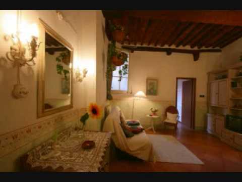 """Apartment """"Il Giardino"""" - Lucca, Tuscany (Italy) - Vacation rental."""