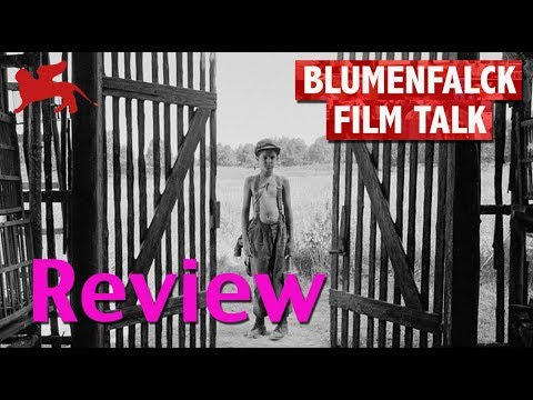 The Painted Bird (2019) - Movie Review