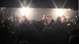 REC OK! TOUR 2012/6/17@千葉LOOK FoZZtone(フォズトーン)のライブで...