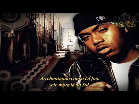 Bravehearts ft. Nas & Lil Jon - Quick To Back Down (Legendado)