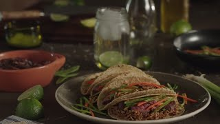 How To Make Korean Bbq Beef Tacos   An Original Knorr® Recipe