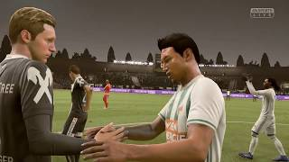 Rapid Wien vs LASK Linz | Bundesliga (Österreich) | FIFA 19 Privat-Karriere #98