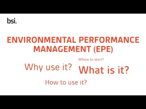 Why is Environmental Performance Evaluation (EPE) important?