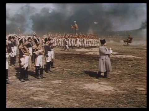 Napoleon's Road to Moscow is listed (or ranked) 16 on the list The Best Robert Powell Movies