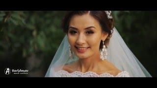 Свадьба В Таразе !  свадебный фильм Казахстан 2015
