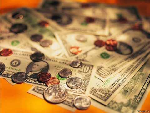 Видео аффирмация на привлечение денег.wmv