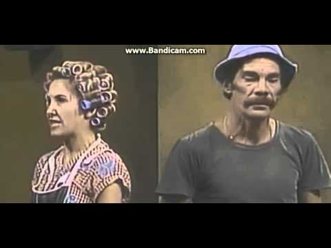 Top 9 - Turn Down For What ( Chaves )