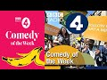 COMEDY - The week- Ep.#10: Ankle Tag plus Elis James and Gareth Gwynn interview