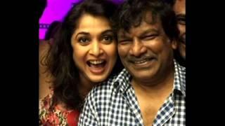 Ramya Krishnan and Krishna Vamsi a Beautiful love Story
