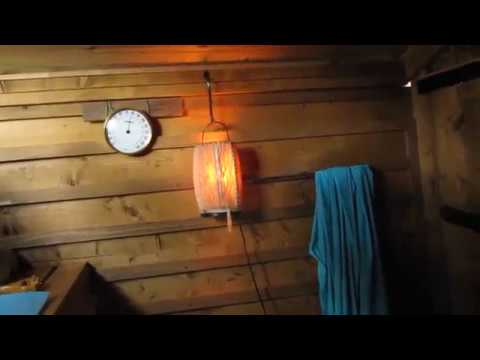 Sauna Build DIY Practical Advice