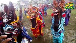 Video Rampak Barong Manggolo Putri Part1 download MP3, 3GP, MP4, WEBM, AVI, FLV Agustus 2018