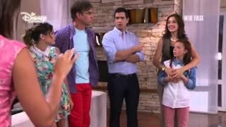 Violetta 2 - Besuch bei den Castillos  (Folge 25) Deutsch