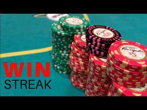 The TOUGHEST 1/2 Game EVER Against MATT BERKEY?! - Poker Vlog #45