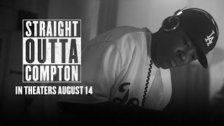 Straight Outta Compton - In Theaters August 14 (TV Spot 23) (HD)