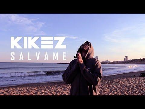 KIKEZ - SALVAME DIOS (FLIP) Trap Promo Latino
