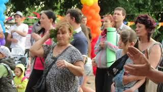 """Концерт на святі Івана Купала в Корабельному (відео """"Корабелів.Інфо"""")"""