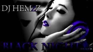3.Sun Raha He Na Tu-Female (Aashiqui 2) - DJ HEMzZ | BLACK NIGHT VOL.1
