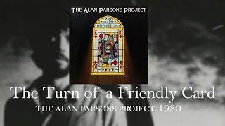 The Alan Parsons Project - The Turn of a Friendly Card (Subtítulos al español)