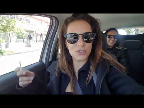 Travel Argentina # 15. A quick trip to Uruguay where is legal to smoke weed!
