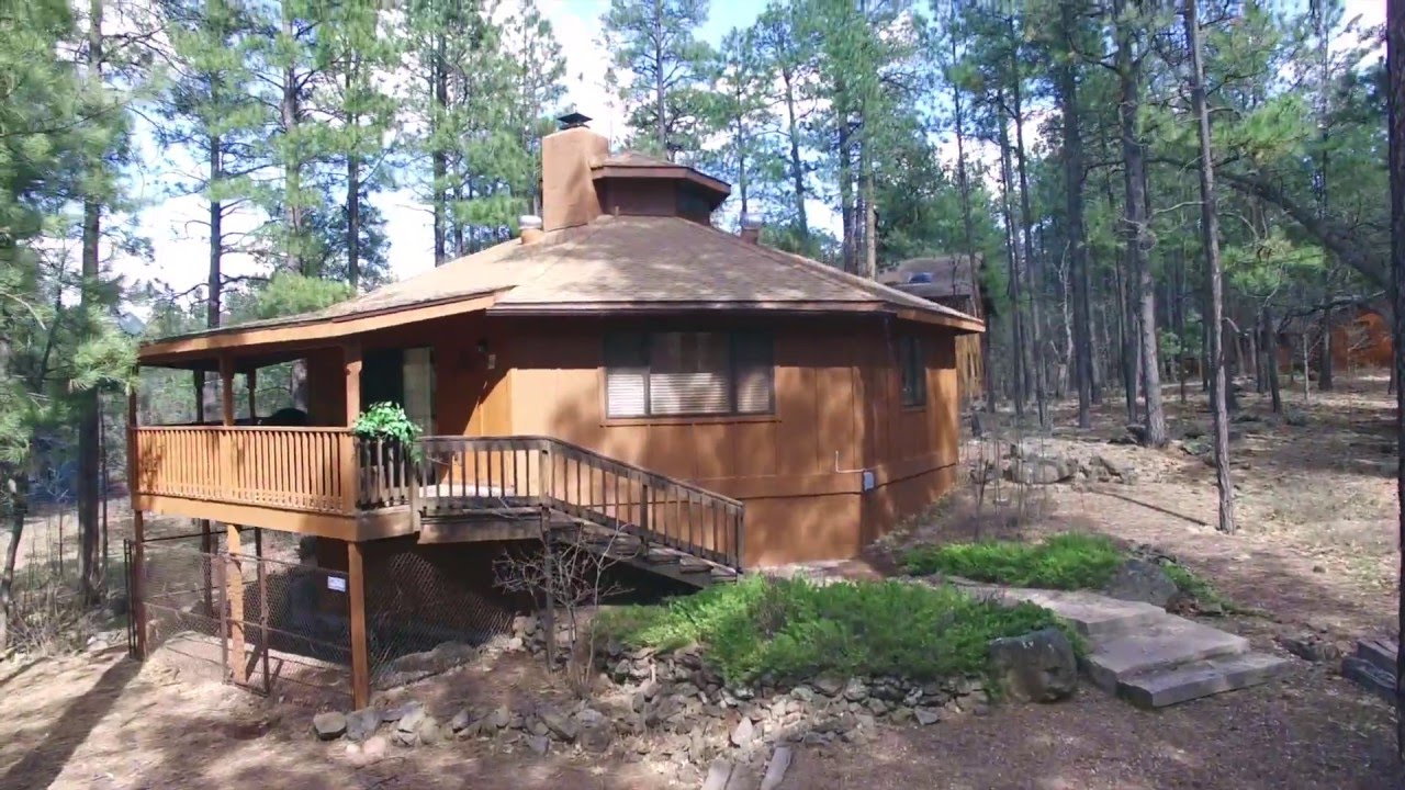 3 bedroom cabin for sale in white mountain summer homes of for Az cabins for sale