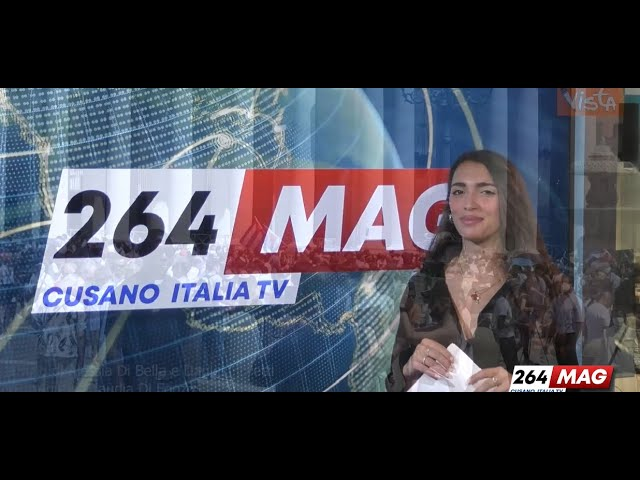 264 MAGAZINE
