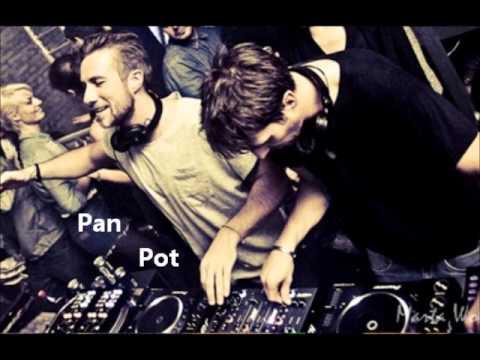 Pan pot youtube awakenings
