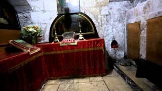 видео Гроб Богородицы в Иерусалиме
