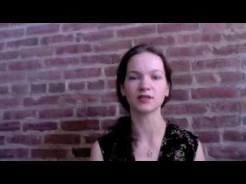 Anatomy of an Answer, by Hilary Hahn