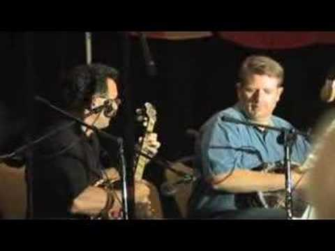 "Figa 2002 ""Banjo"" Pat Dutrow and Bill Lowery Big Bear Stomp"
