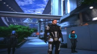 Mass Effect Game Review
