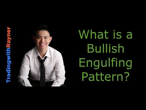 Candlestick Pattern Trading #3: What is a Bullish Engulfing Pattern by Rayner Teo