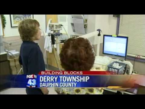 Kids with Allergies – Building Blocks – Penn State Hershey Children's Hospital