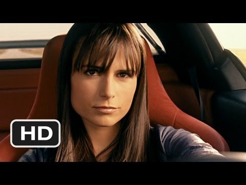 Fast & Furious Official Trailer #1 - (2009) HD