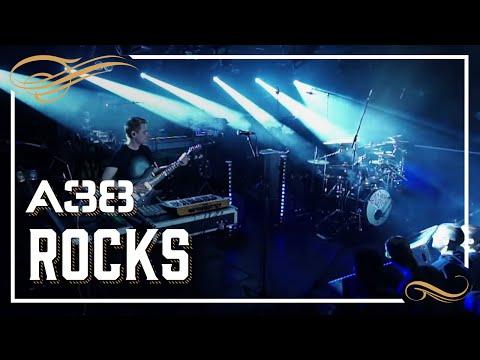 The Algorithm - Brute force // Live 2017 // A38 Rocks