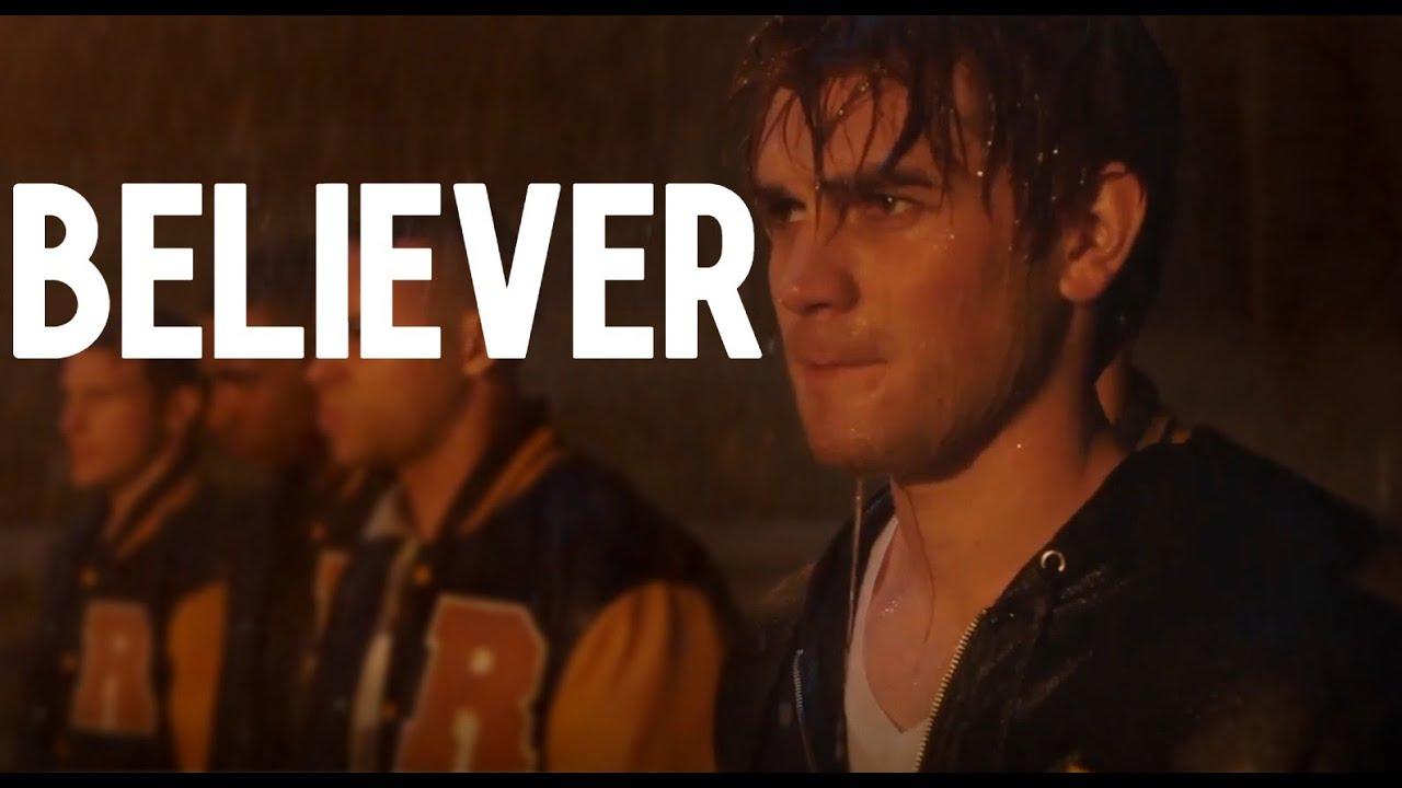 Download Archie Andrews | Believer