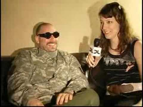 The DL - Sage Francis Interview